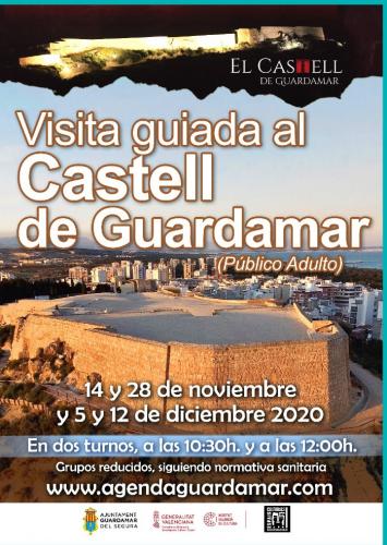 JORNADA DE PUERTAS ABIERTAS CASTELL