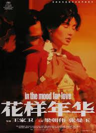 FILMOTECA. IN THE MOOD FOR LOVE, de Wong Kar Wai