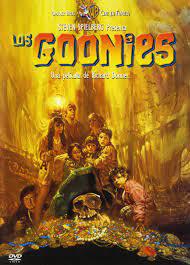 LOS GOONIES (1985)